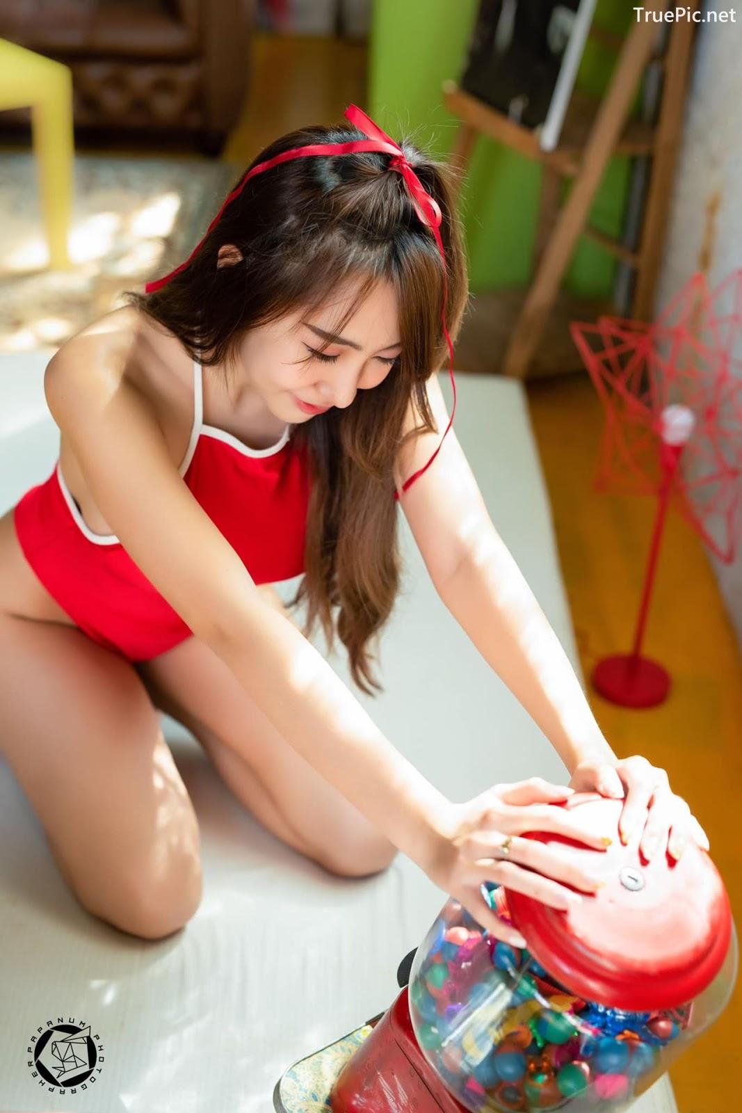 Image-Thailand-Sexy-Model-Suneta-Ngachalvy-Concept-Gloomy-Bear-TruePic.net- Picture-3