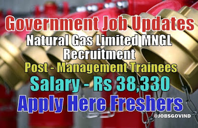 MNGL Recruitment 2020