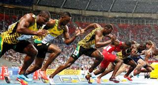 Atletik : Pengertian, Sejarah, Cabang Atletik