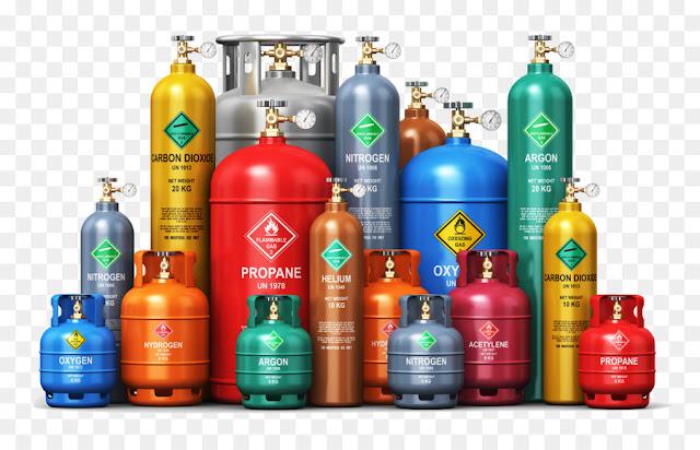 chai cylinder nhập khẩu
