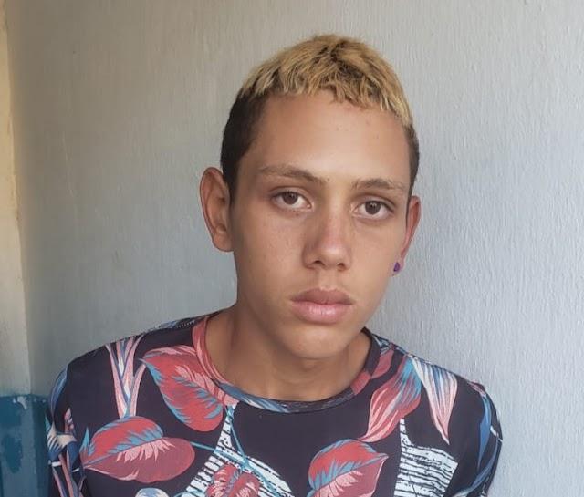 Jacobina: Jovem Antonio Marcos Barbosa  de 16 anos de idade foi encontrado morto, teve a Familia como padrasto , mãe e irmã assassinados em Jacobina
