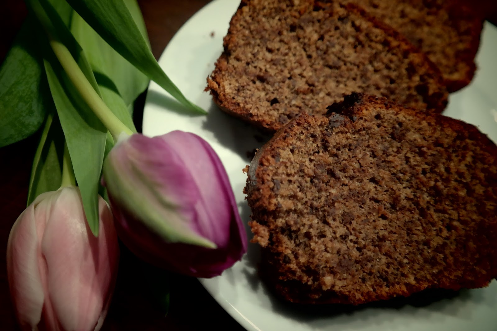 Gesas Kuchenstory Schoko Nuss Kuchen A La Tim Malzer