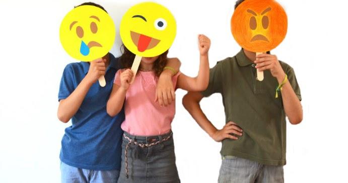 """CURSO: """"Educación emocional con cuentos y juegos"""" - Club"""