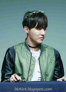 J-Hope of BTS (Bangtan Boys) Photos