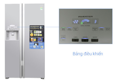 Sửa Tủ Lạnh Hitachi Ở TPHCM 25 Địa Chỉ Uy Tín Nhất
