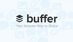 buffer app social media management tool
