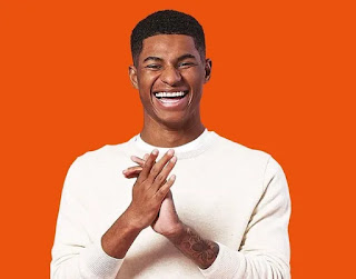 Top Five things You Never Knew about Marcus Rashford