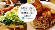 Sunday Lunch at The Stables, Beamish, County Durham (REVIEW)