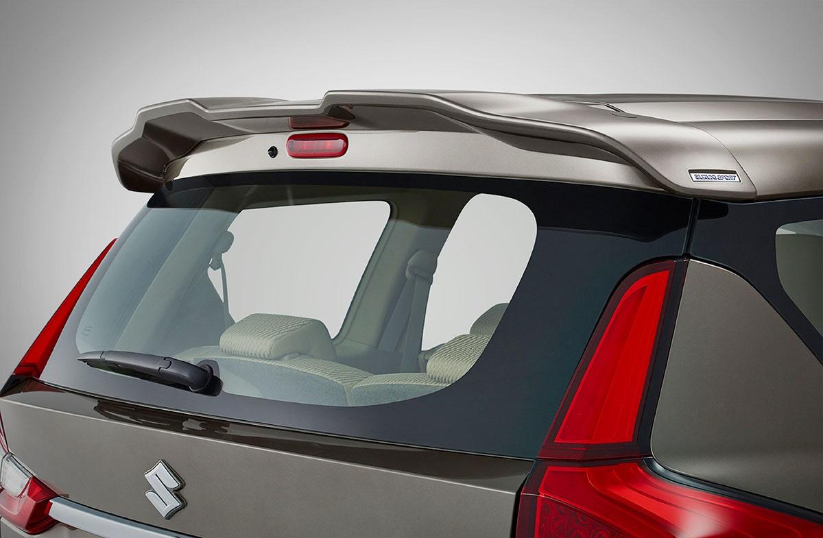 Tips Gunakan Aksesori pada Mobil Agar Tampilan Lebih Segar