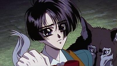 Nekoi Yuzuriha of X
