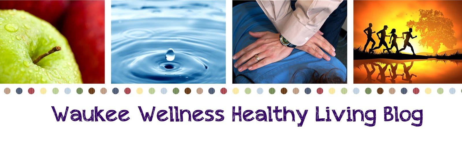 Waukee Wellness Healthy Living Blog: Power Hour--Not Just A