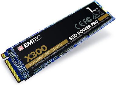 Emtec X300 1 TB