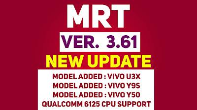 MRTKEY Ver 3.61 New Update