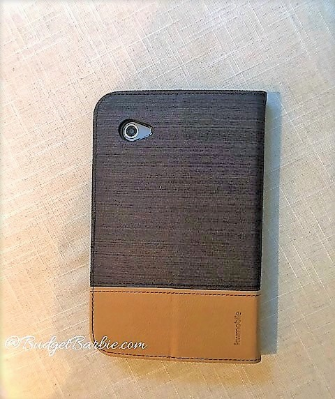 A PERFECT FIT COVER FOR MY OLD SAMSUNG GALAXY TABLET 2 (7.0)