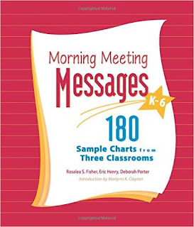 https://www.amazon.com/Morning-Meeting-Book-Roxann-Kriete/dp/1892989603/ref=sr_1_2?crid=1E2NB5LFZ95Z1&keywords=morning+meeting+book&qid=1561504335&s=gateway&sprefix=morning+meeting%2Caps%2C288&sr=8-2