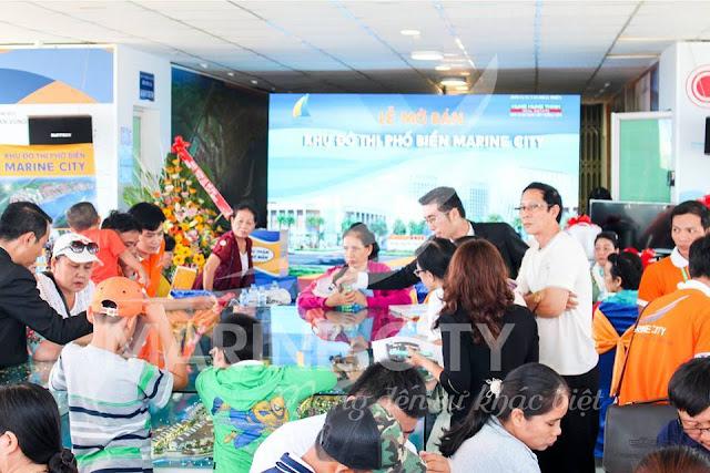 Dự án Marien City Vũng Tàu