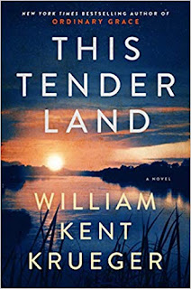 https://www.amazon.com/This-Tender-Land-William-Krueger/dp/1476749299/ref=sr_1_fkmrnull_1?crid=18SVW37KTCCHZ&keywords=this+tender+land+william+kent+krueger&qid=1557613893&s=gateway&sprefix=this+tender+land%2Caps%2C143&sr=8-1-fkmrnull