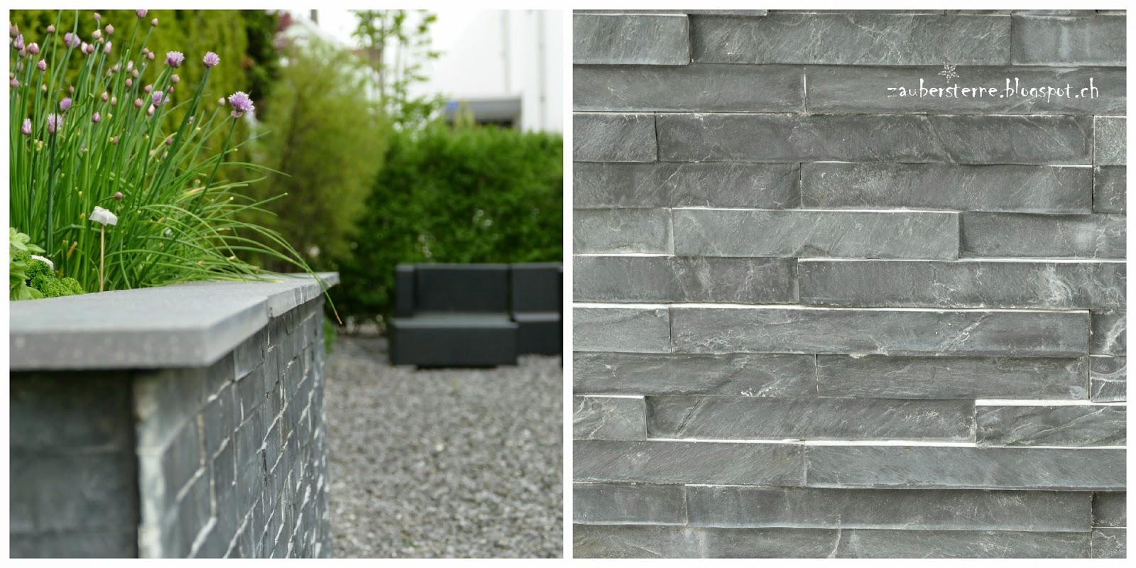 blog schweiz betonsterne im diy hochbeet. Black Bedroom Furniture Sets. Home Design Ideas