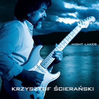 Krzysztof Ścierański - 2014 - Night Lakes