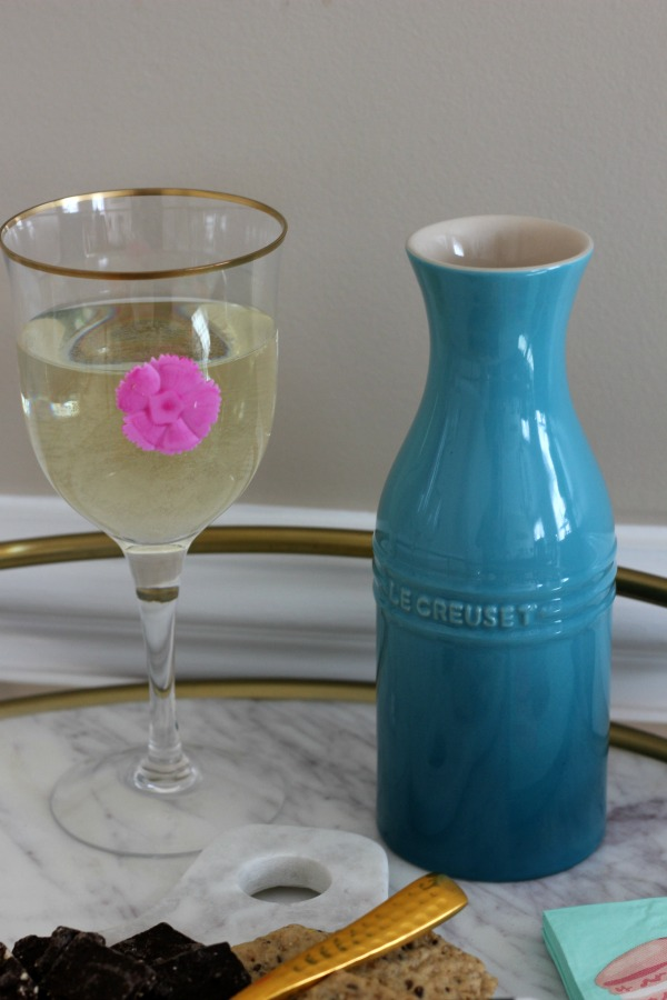 Le Creuset Wine Carafe