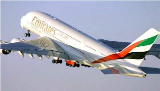 الإمارات تعلق رحلات الركاب بداية من 25 مارس