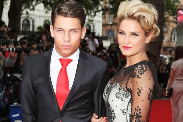 The best: who is joey essex dating 2014
