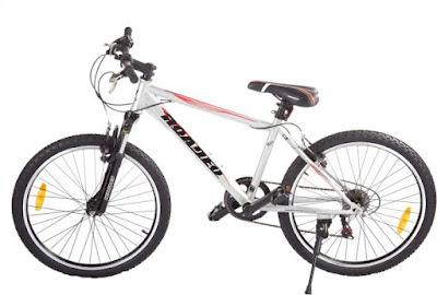Hercules Roadeo Hardliner, best bicycle in india