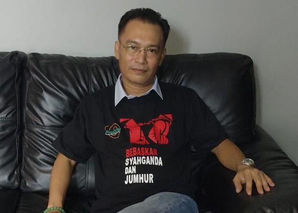 Iwan Sumule: Rakyat Makin Bingung, Pemerintah Bukannya Fokus Corona Malah Ngurusin Demokrat