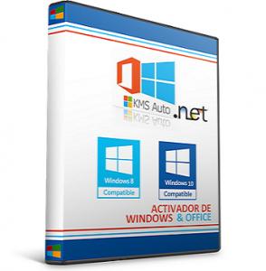 KMSAuto++ 1.4.9 Windows & Office Activator