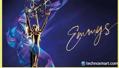 Emmy Winners 2020: Schitt's Creek, Zendaya, Watchman Create Record