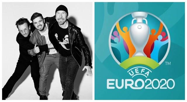 Κυκλοφόρησε το επίσημο τραγούδι του Euro 2020