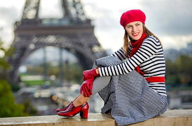 Important information before marriage to a French girl