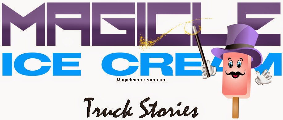 Magicle Ice Cream Truck Stories