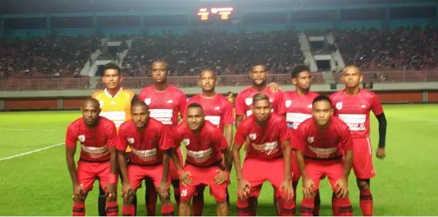 Daftar Pemain Persipura Jayapura 2019