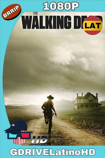 The Walking Dead Temporada 2 1080p Latino-Ingles MKV
