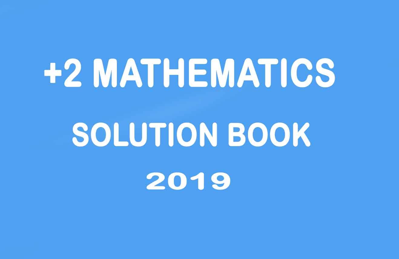12th std mathematics solution book 2019 free download