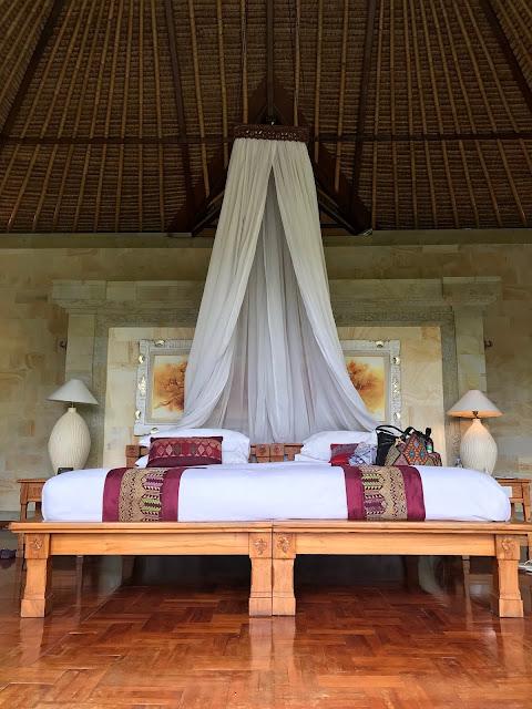 The Royal Pita Miha Resort, Ubud, Bali, Indonesia