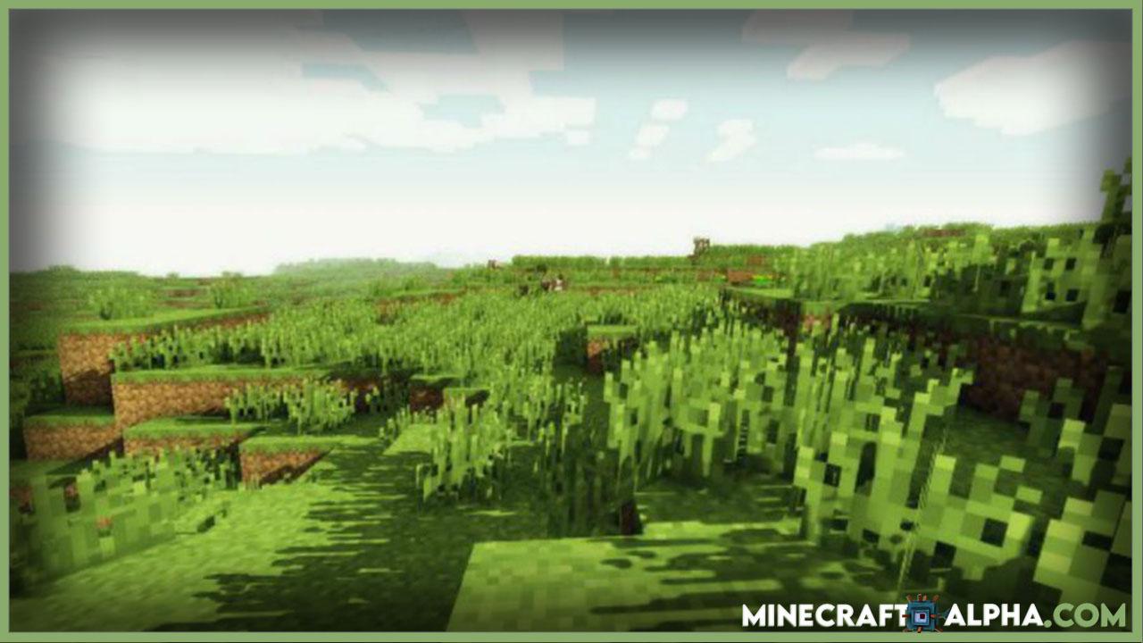 Minecraft The Best 5 Mods
