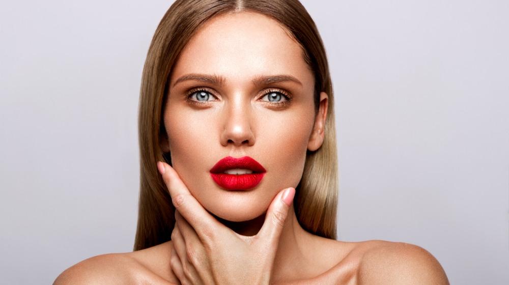 Your Lips Makeup
