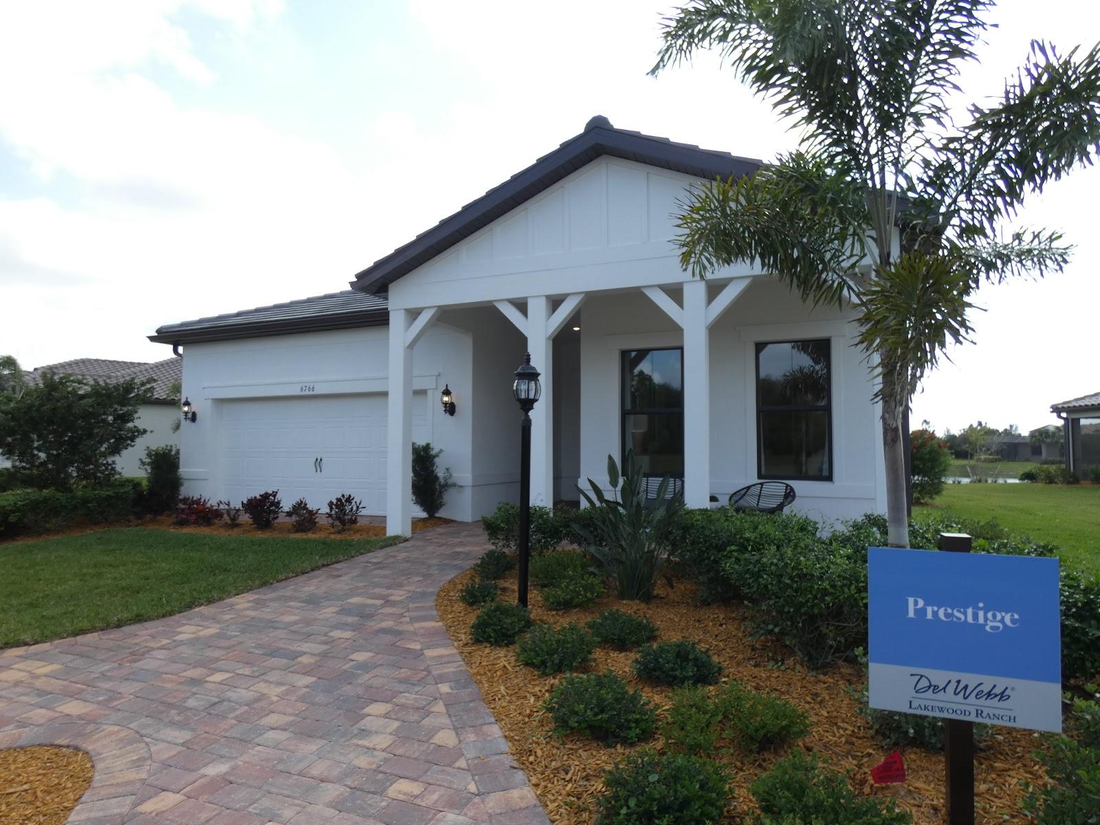 Beachwalk New Homes Update   Englewood FL   David Barr Realtor