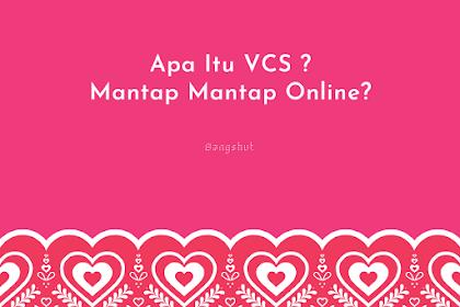 Apa Itu VCS Dan Arti VCS