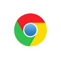 clear-cache-in-windows-google-chrome-browser-logo