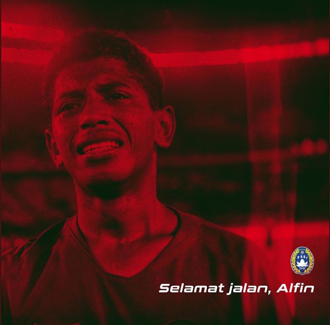 Pemain Timnas Indonesia U-16 Meninggal Dunia