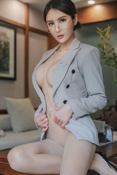 [XiuRen秀人网] 2020.03.25 Vol.2098 Emily顾奈奈