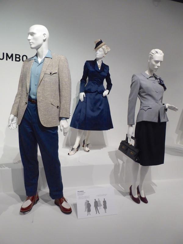Trumbo film costumes