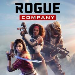 Jogo Rogue Company [PS4]