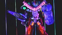 Spoiler Mashin Sentai Kiramager Episode 5, Debut Mashin Weapon