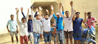 जंगीपुर रेलवे अंडर पास : जिम्मेदार पर नहीं कोई असर, जनता फिर उतरी सड़क पर | #NayaSaberaNetwork