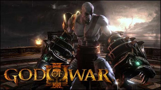 God of war 3 walkthrough