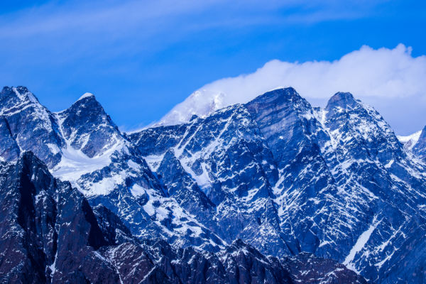 Auli, Uttrakhand - Reviews and Guide